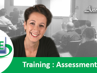 TRAINING: Assessment Centre training until December 2020 (v.3) - CANCELLED
