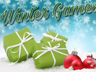 SFE Winter Game (for our members)