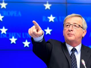 Lettre ouverte à l'attention du Président Juncker