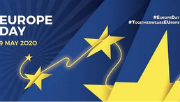 9 May 2020 - Europe Day