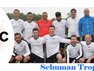 Bravo ERCEA team (Schuman Trophy 2018)