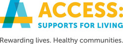 Access-Supports LOGO
