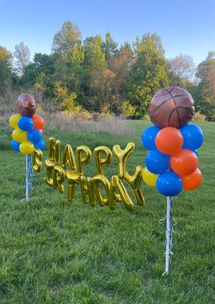 Balloon Delivery Poughkeepsie Area