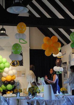 Balloon Arch Delivery Rhineback NY