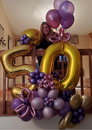 Balloon Delivery Orange County