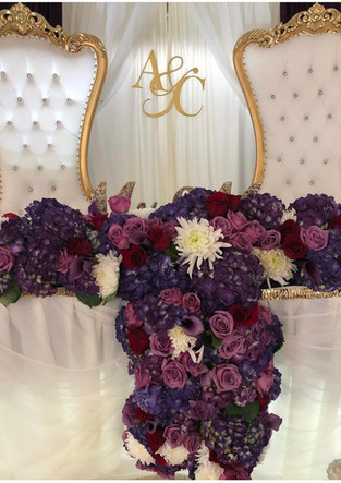 Wedding Flowers Delivery Gardiner NY