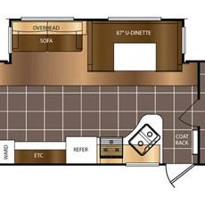 2016 Avenger (2) Floorplan