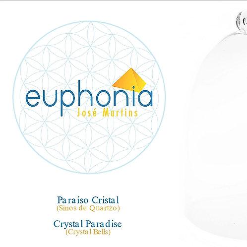 CD Paraíso Cristal / Crystal Paradise