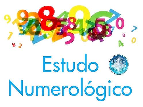 Estudo Numerologico