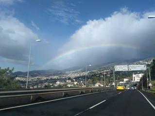 Acolhimento Madeirense euphonia regressa com o Som Cristal