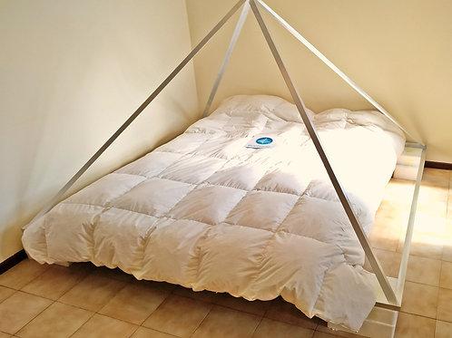 Pirâmide de Cama Desmontável  / Foldable Bed Pyramid
