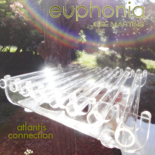 CD Harpa de Cristal - atlantis connection