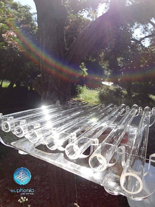 Harpa de Cristal / Crystal Harp