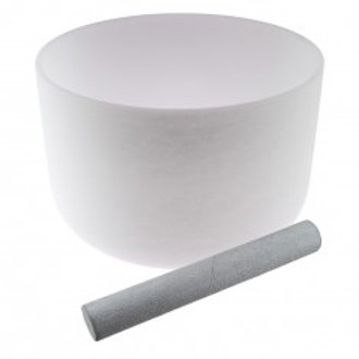Taça de Cristal 25cm / Crystal Singing Bowl 25cm