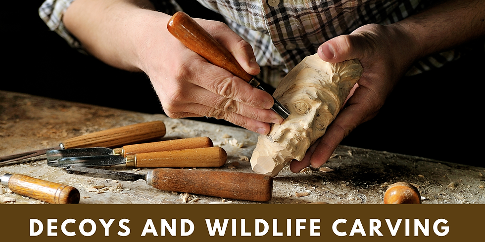 Ligonier Decoys and Wildlife Carving