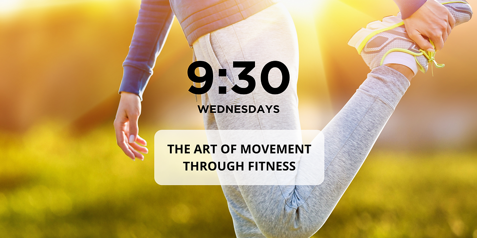 Ligonier The Art of Movement Through Fitness