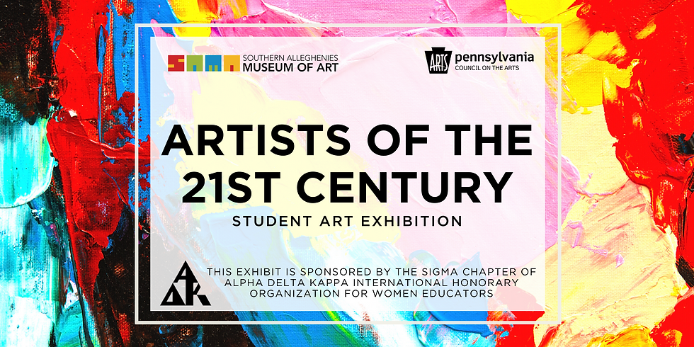 Artists of the 21st Century Loretto Opening Reception
