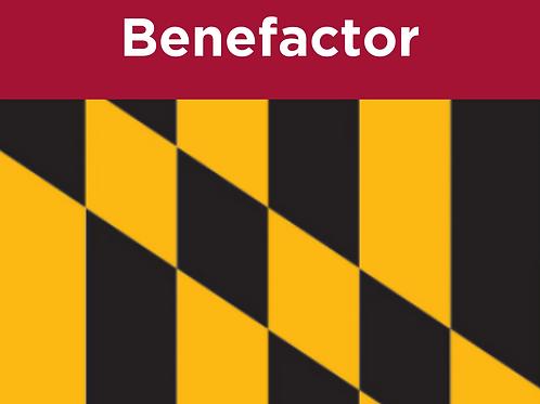 Gala Benefactor