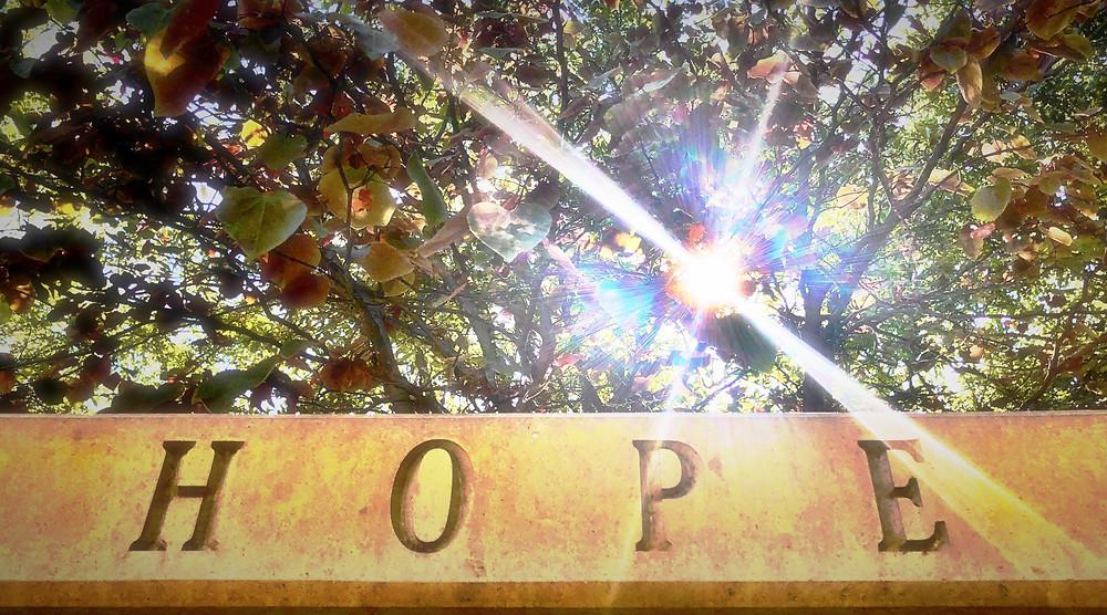 Hope St. Andrew
