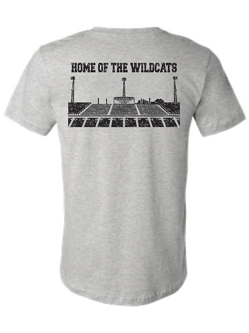 Stadium Shirt - Bella