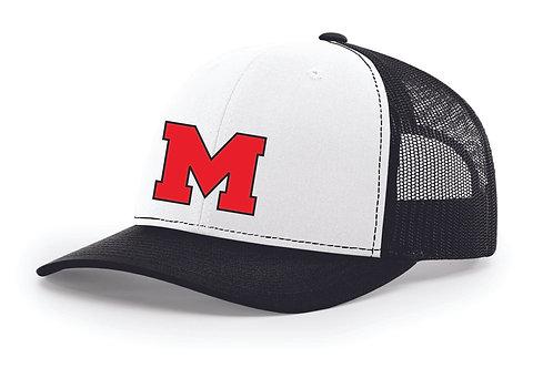 112 Trucker Hat