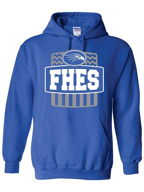 FHES - Hoodie