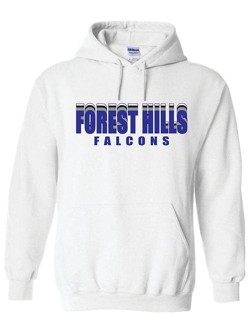 Forest Hills - Hoodie