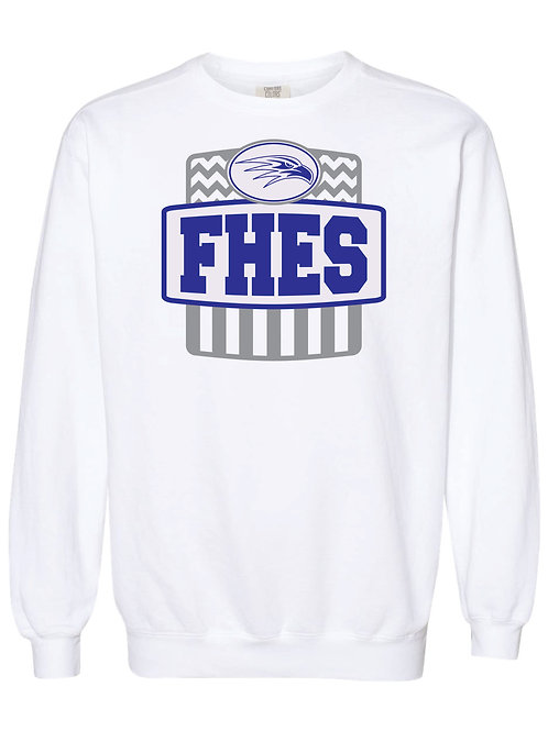 FHES - Comfort Color Sweatshirt