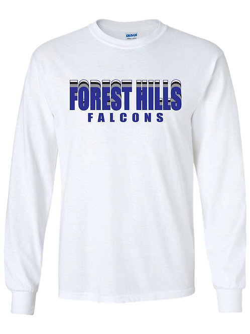 Forest Hills - Long Sleeve