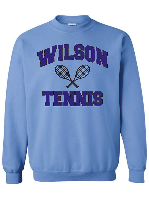 Wilson Tennis Sweat Shirt