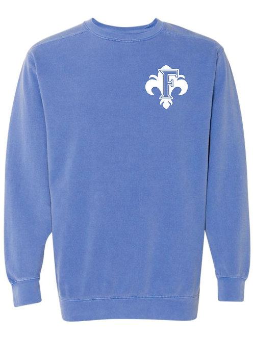 Kind - Comfort Color Sweatshirt