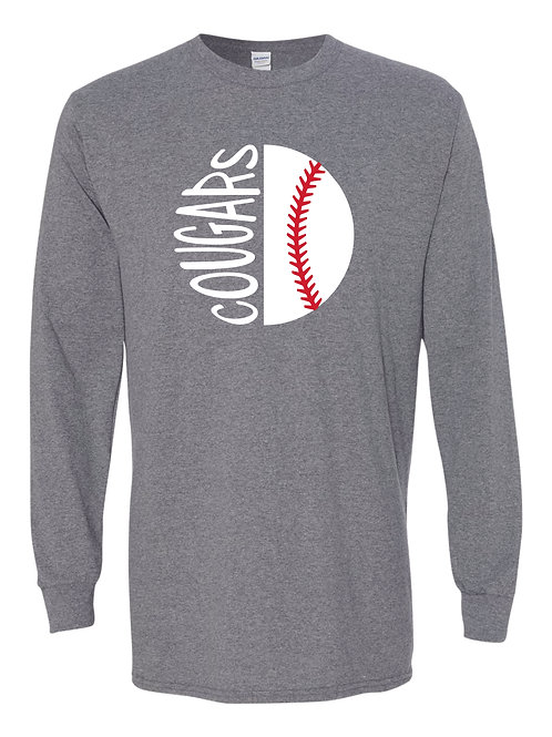 Cougars Long Sleeve