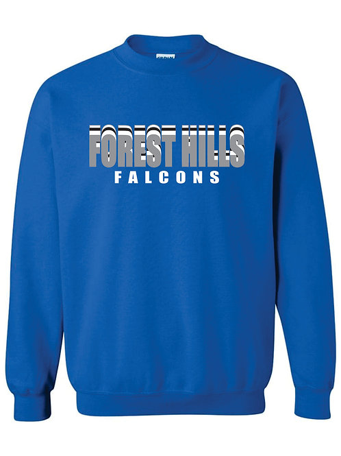 Forest Hills - Sweatshirt