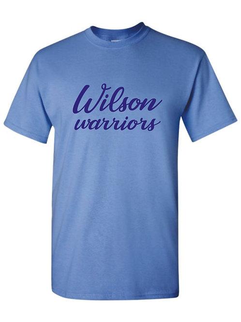 Wilson Warriors T-Shirt