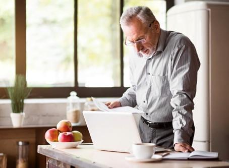 Striking a balance in retirement goals