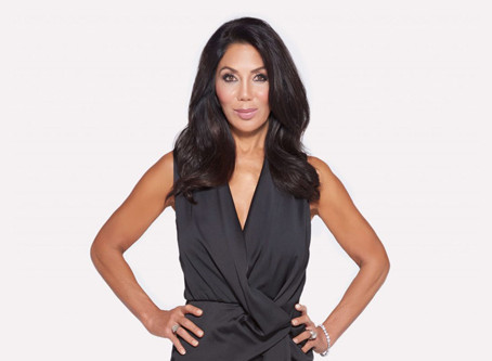 Ann Kaplan: conquering finance … and reality TV