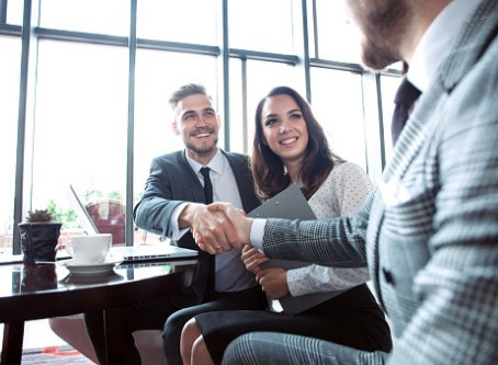 'We will always need you' clients tell financial advisors
