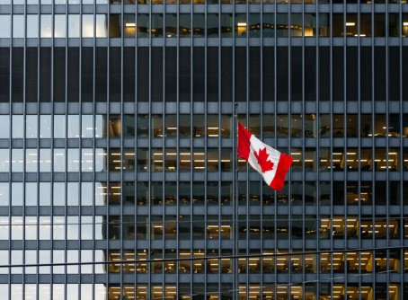 Canadian exports to rise but economic growth lagging says OECD