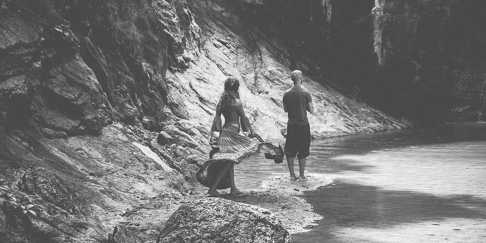 Liebe, Lust, Leidenschaft - Tantra für Paare