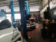 מכונאות רכב כללית במוסך קרול רחובותת