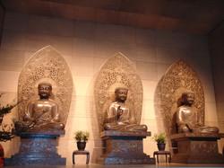 Dharma Drum Mountain Buddha Hall