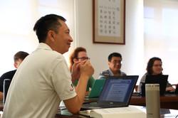 Prof. Teng Wei Jen