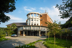 Dep.of Buddhist Studies building