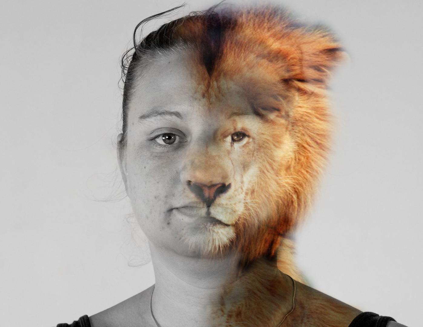 Justine- Lion
