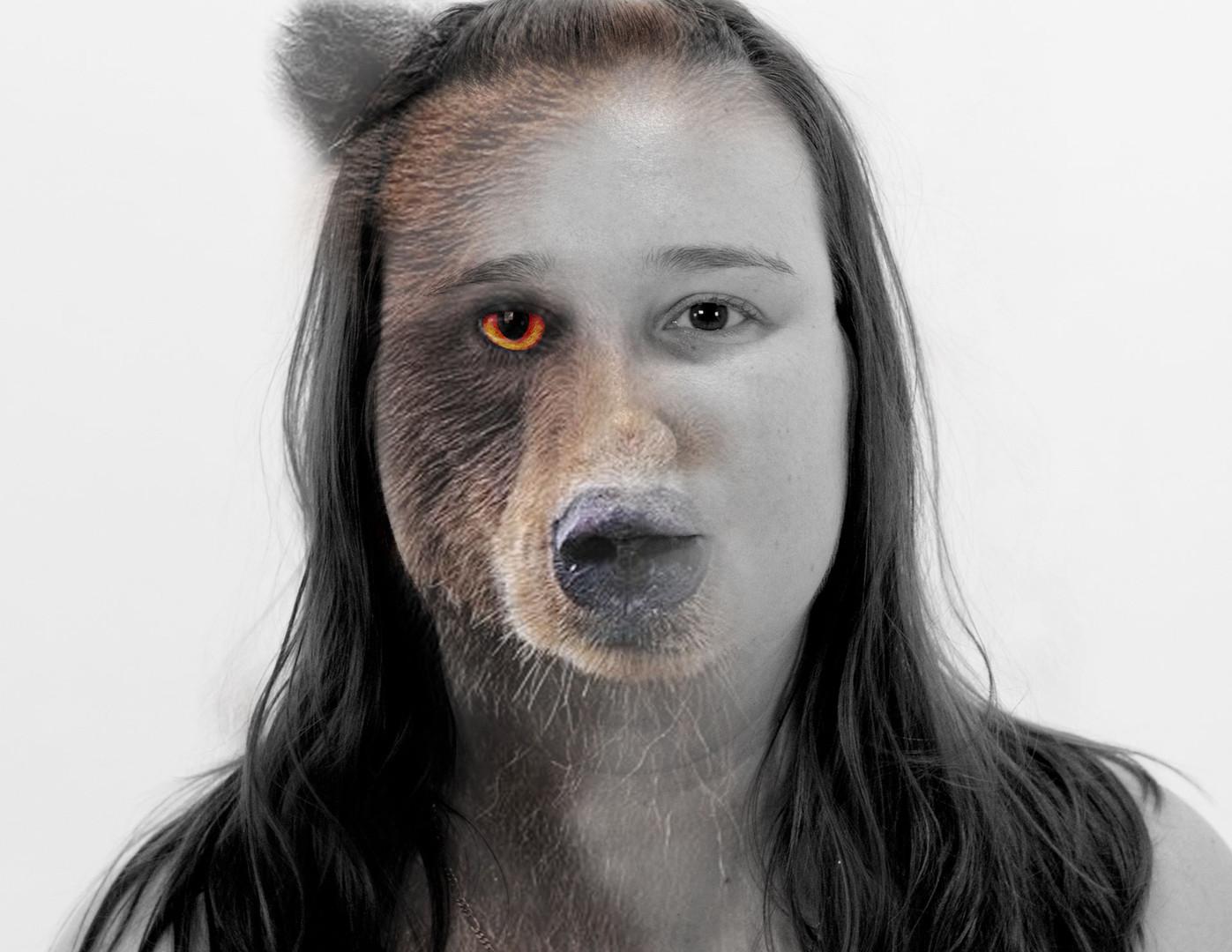 Ashley- Bear