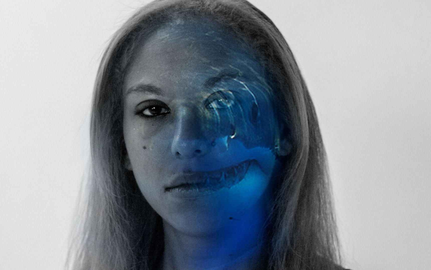 Alicia- Shark