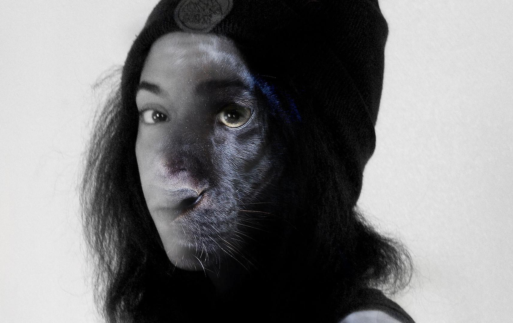 Cydney- Panther