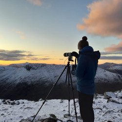 Exploring the Scottish Munros