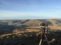 Camera location shot