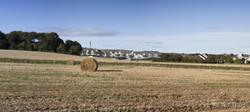LVIA photomontage, St Andrews